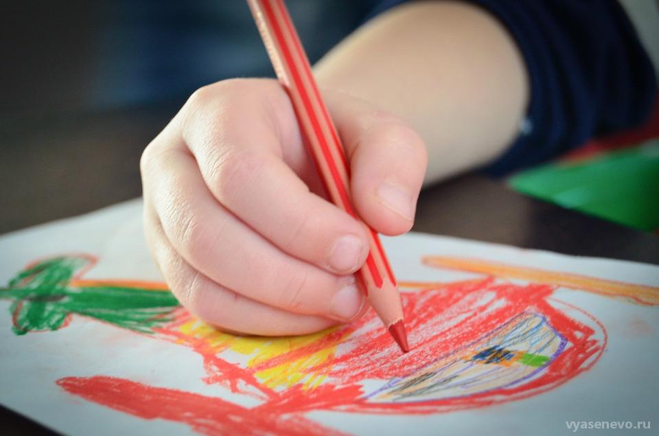 Творческая мастерская для детей на новогодних каникулах