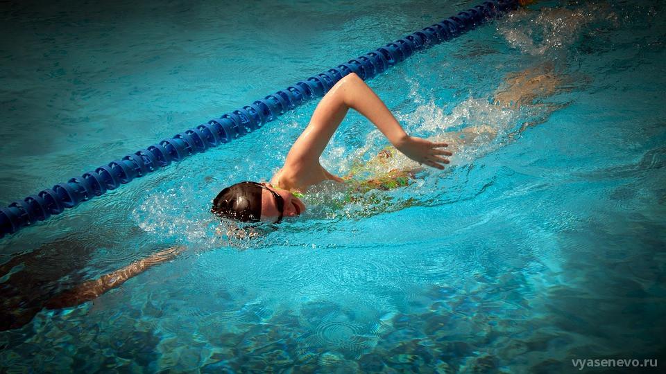В районе Ясенево построят спортивно-оздоровительный комплекс с гостиницей и бассейнами