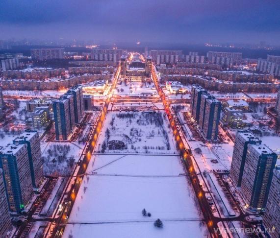 Бесплатный квест на знание района пройдет в Ясенево