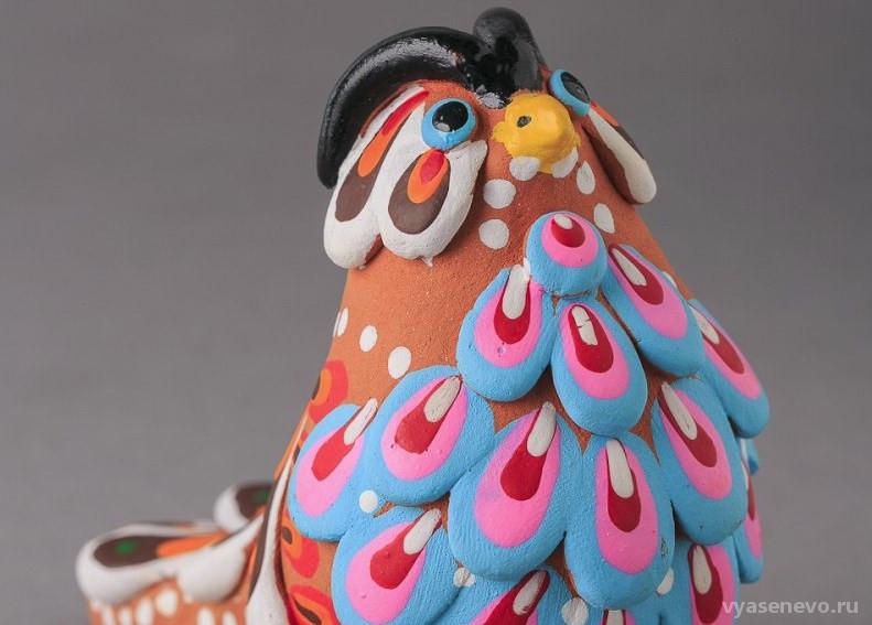 В Дарвиновском музее можно познакомиться с историей глиняной игрушки Торжка