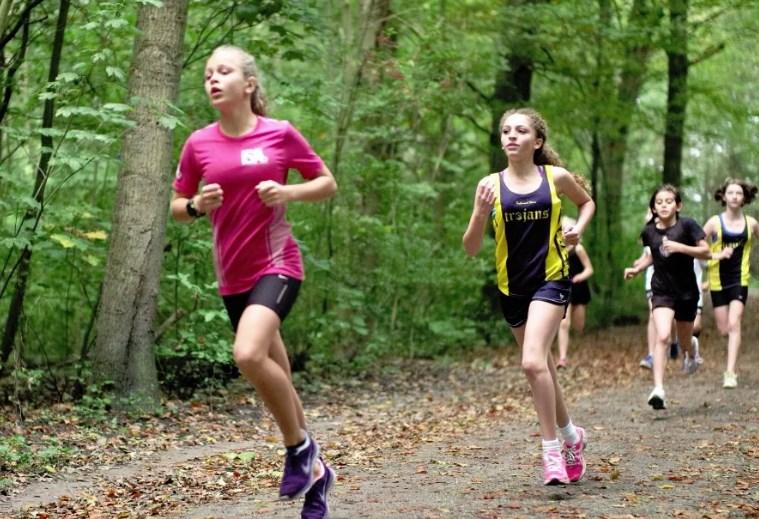 Спортивный праздник «Парсек-Трофи» прошел в Битцевском лесу