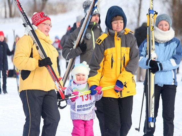 В Воронцовском парке откроют лыжную трассу