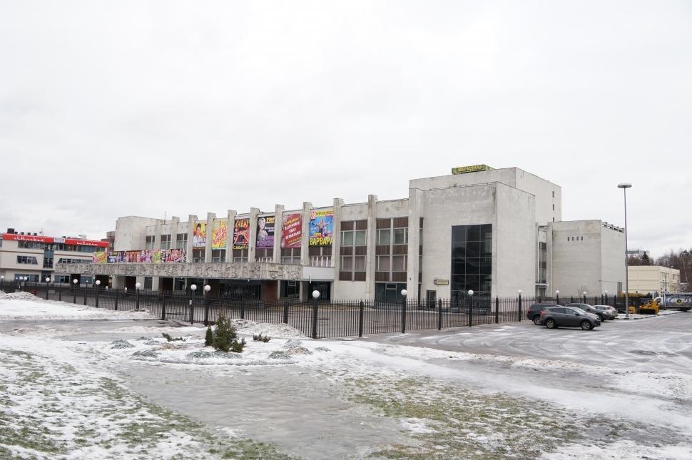 В ЮЗАО открылась выставка «От вересеня до снеженя»