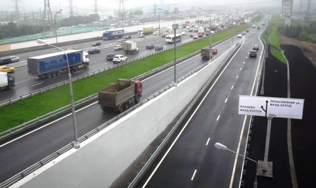 Пробки на улице Поляны скоро ликвидируют