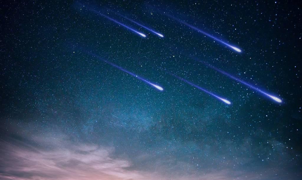"""В ночь с 6 на 7 мая """"звездочеты"""" ожидают пик метеорного потока"""
