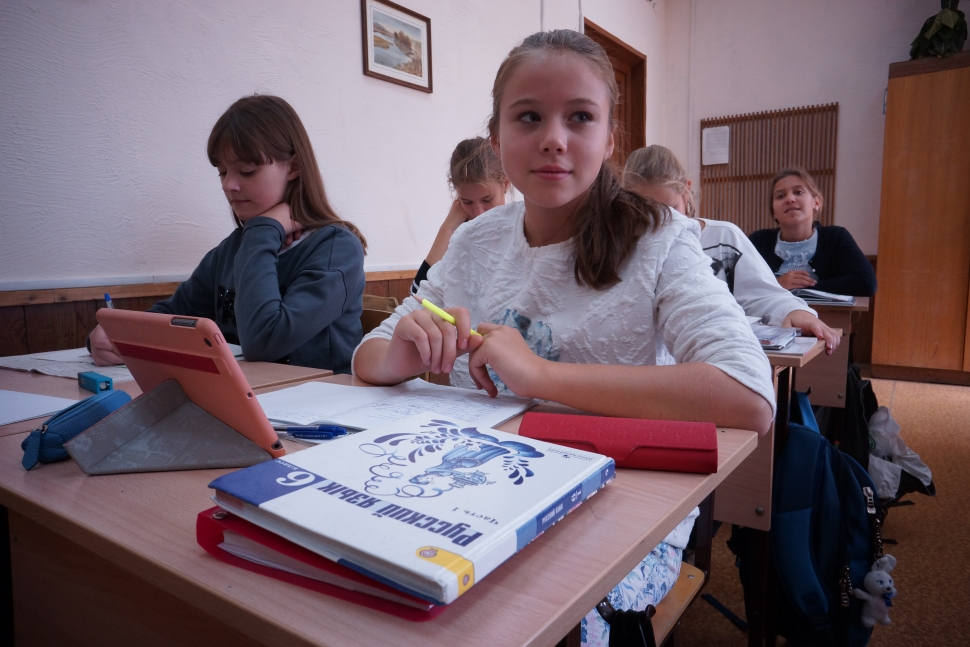 С 1 сентября в школе № 1561 откроют IT-класс