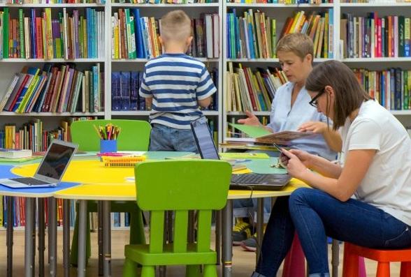 Библиотека № 171 в Ясеневе проведет День открытых дверей