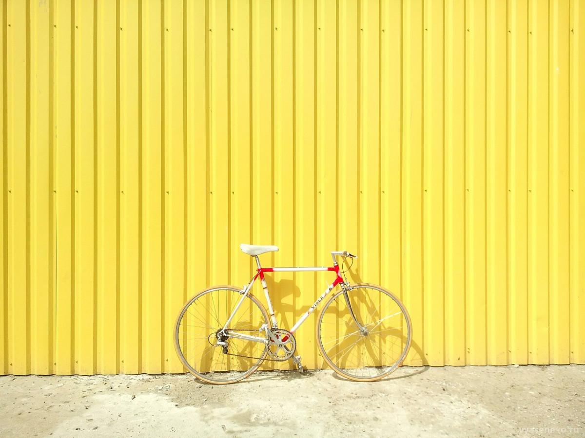 В столице продлили работу проката велосипедов