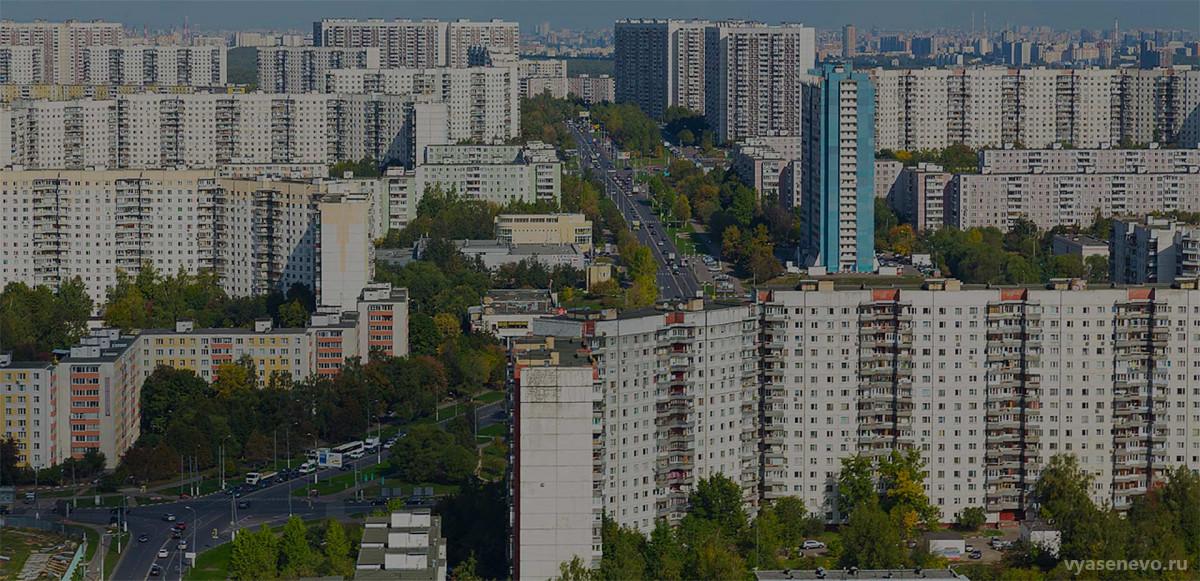 Коммунальщики Ясенева продолжают готовить жилые дома к зимнему сезону