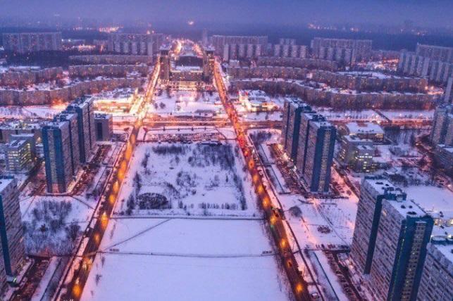 На Новоясеневском проспекте фестивальную площадку строить не будут
