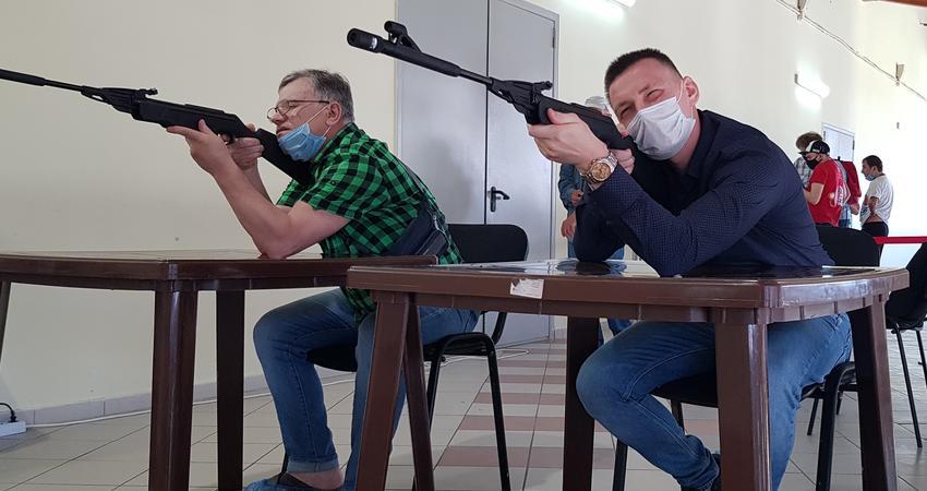 """ДИВС """"Содружество"""" возобновил работу после отмены ограничений из-за коронавируса с 29 июня 2020 года"""