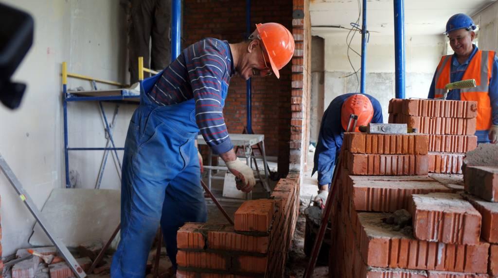 В филиале № 3 Городской поликлиники № 134, обслуживающей районы Ясенево и Теплый Стан, заменили большую часть инженерных систем